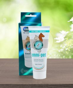 emmi-pet Ultraschall-Zahncreme