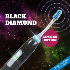 emmi®-dent Metallic Basis-Set Black Diamond