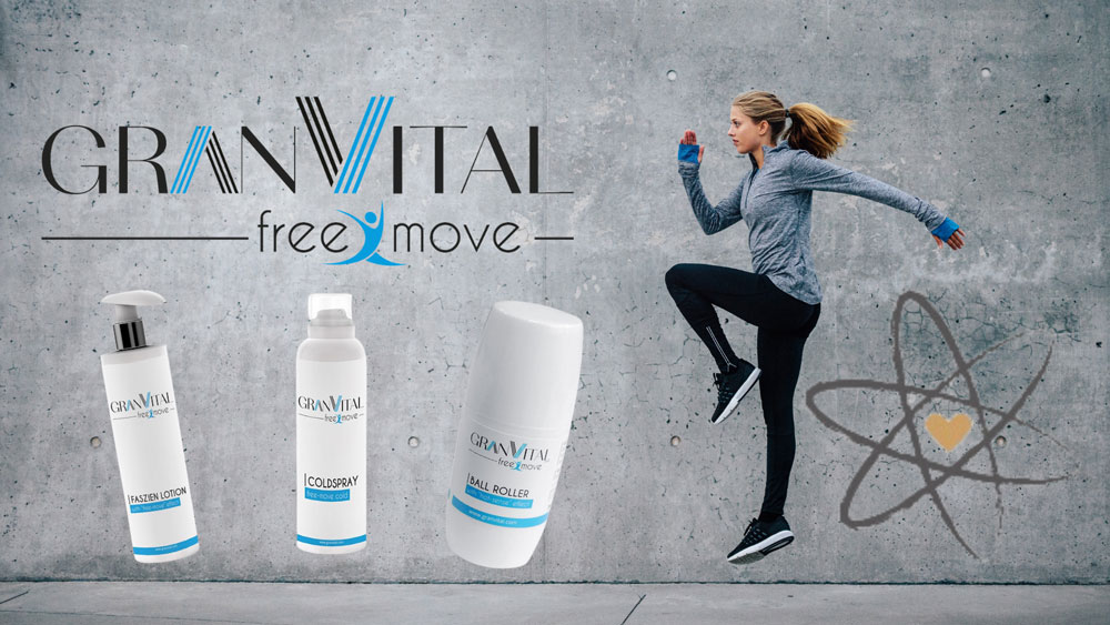 granvital freemove produkte