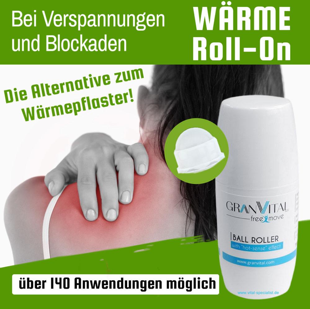 Ball Roller GranVital