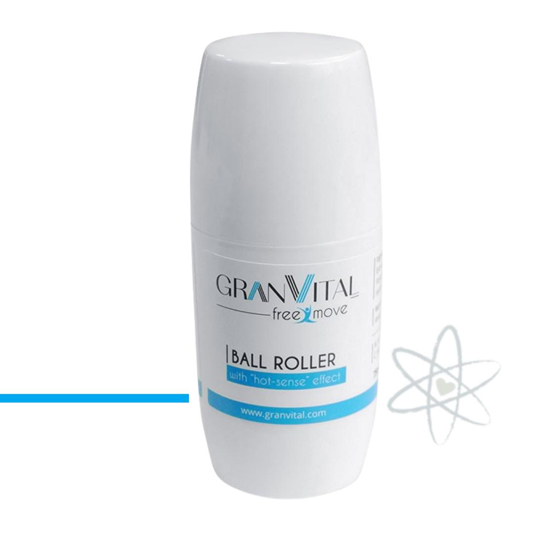 granvital ballroller