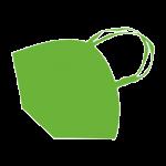 ffp2 maske icon