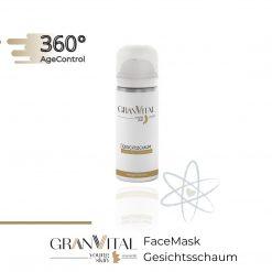 GranVital FaceMask Gesichtsschaum