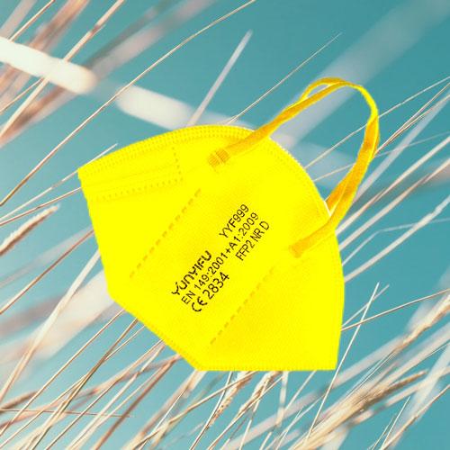 ffp2-maske-gelb-colour